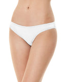 Blue Canoe Bamboo Low Panty