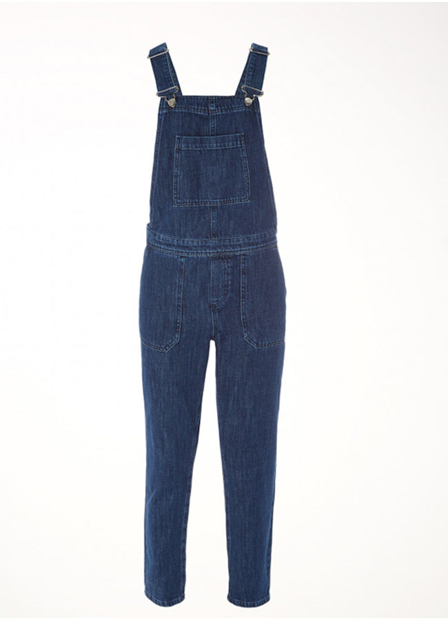 White Stuff Boyfriend Carpenter Dungaree
