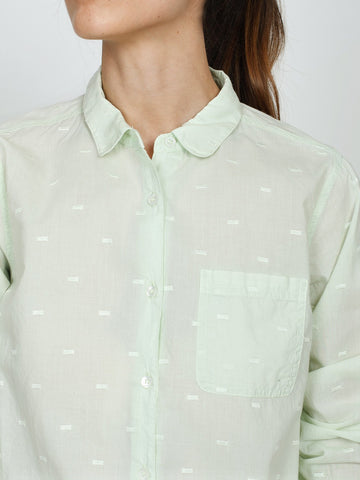Indi & Cold Embroidered Shirt