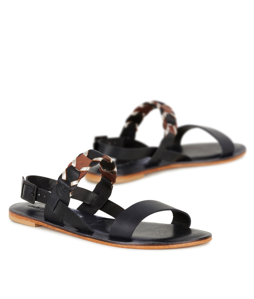 EMU Fig Sandal