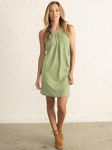 Blue Canoe Downtown Dress