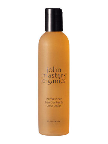 John Masters Organics Herbal Cider Hair Rinse and Clarifier