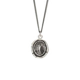 Pyrrha Never Alone Pendant Necklace