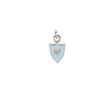 Pyrrha Pale Blue Love Charm