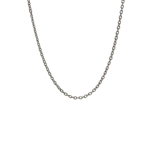 Pyrrha Medium Cable Chain - 50 gauge