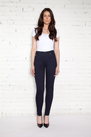 Yoga Jeans High Rise Skinny, 30