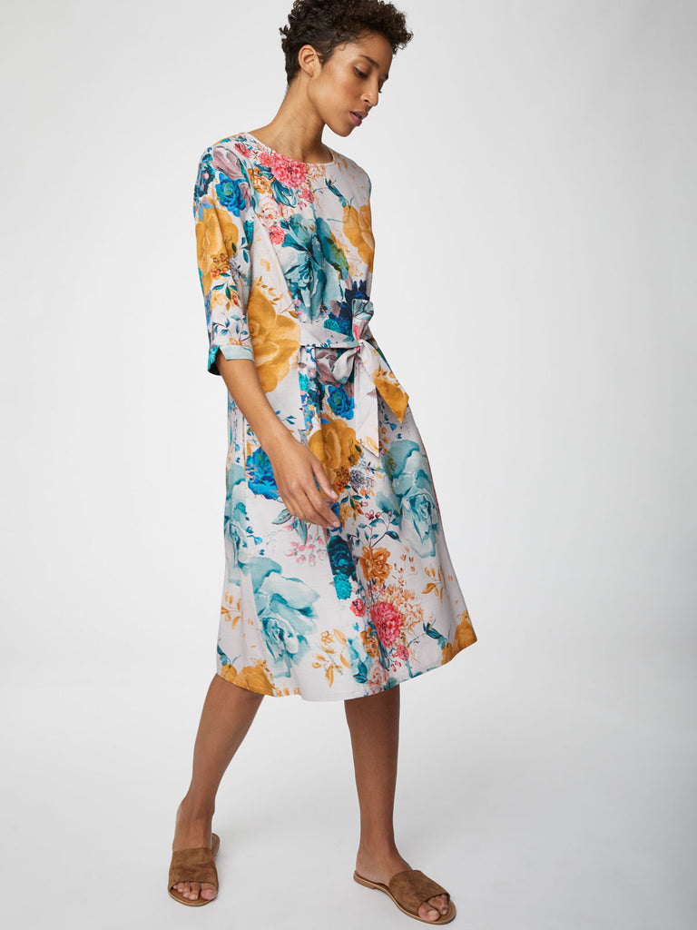 Thought Giardino Dress