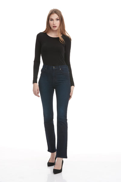 "Yoga Jeans Alex Boot Cut 32"" - Reunion"