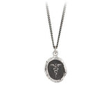 Pyrrha Good Health Talisman Necklace
