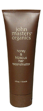 John Masters Organics Honey and Hibiscus reconstructor