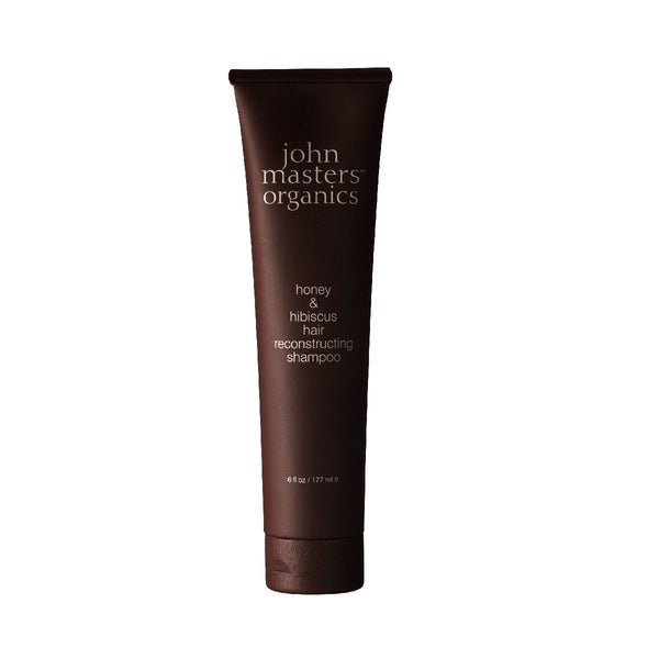 John Masters Organics Honey and Hibiscus Reconstructing Shampoo