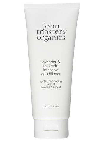 John Masters Organics Lavender Avocado Intensive Conditioner