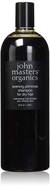 John Masters Organics Evening Primrose Shampoo For Dry Hair ( Big Bottle)