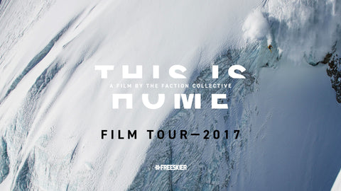 THIS IS HOME a Film By The Faction Collective
