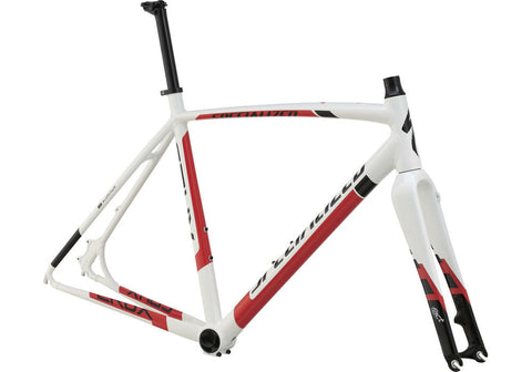 Specialized CruX E5 Disc Single Frameset