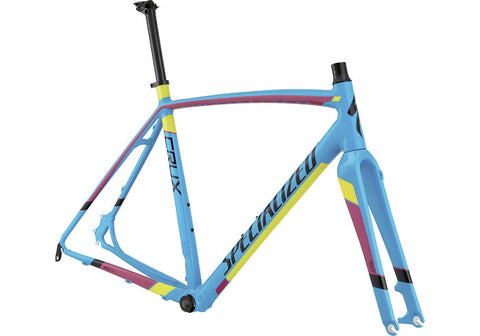 Specialized CruX E5 Disc Frameset