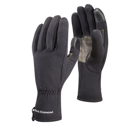 Black Diamond Heavyweight Glove Liners