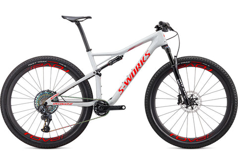 S-Works Epic SRAM AXS