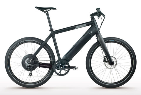 Stromer ST1 Elite Mountain 33