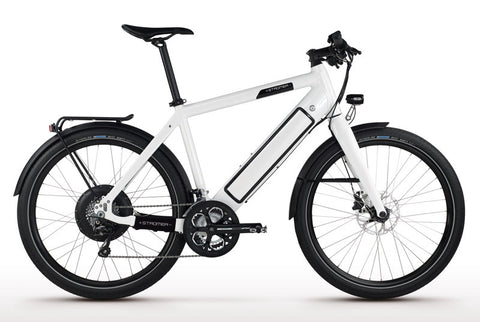 Stromer ST1 Platinum Power 48