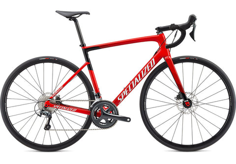 Specialized Tarmac Sl6 Disc