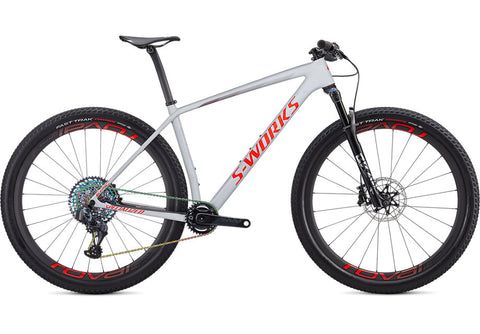 S-Works Epic HT SRAM AXS