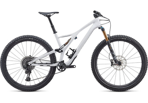 S-Works Stump Jumper FSR 29