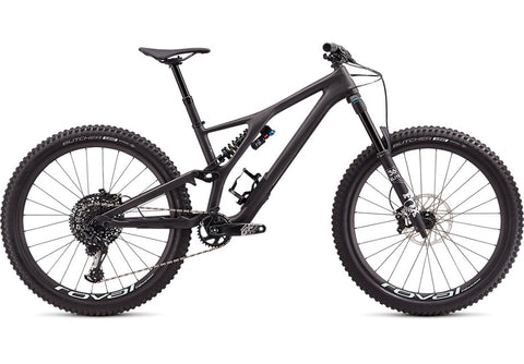 Specialized Stump Jumper Pro