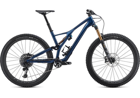 Specialized Stump Jumper Pro 29