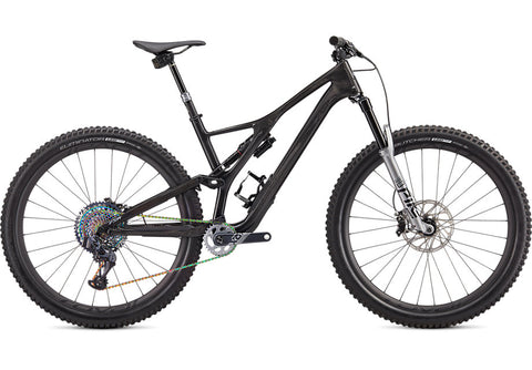 S-Works Stump Jumper