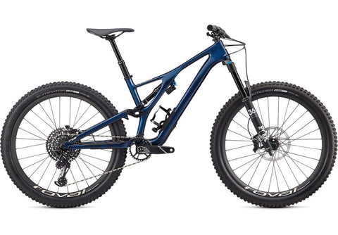 Specialized Stump Jumper Expert 27.5