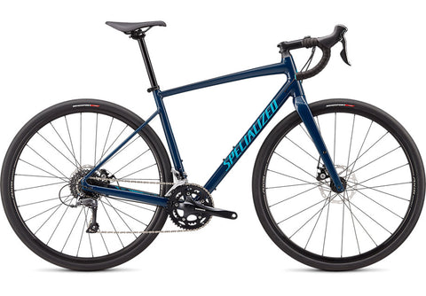 Specialized Diverge E5