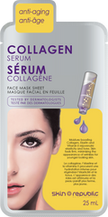 Collagen Serum Face Mask|Sérum Collagène