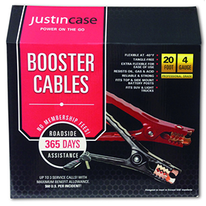 20ft 4G Booster Cable