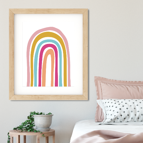 Rainbow // Digital Download