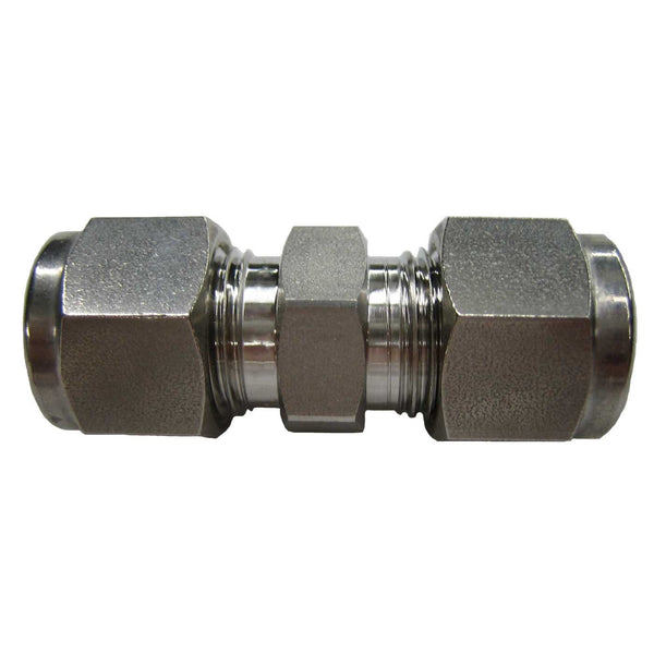 Misting & Cooling Compression Fitting Stainless Steel