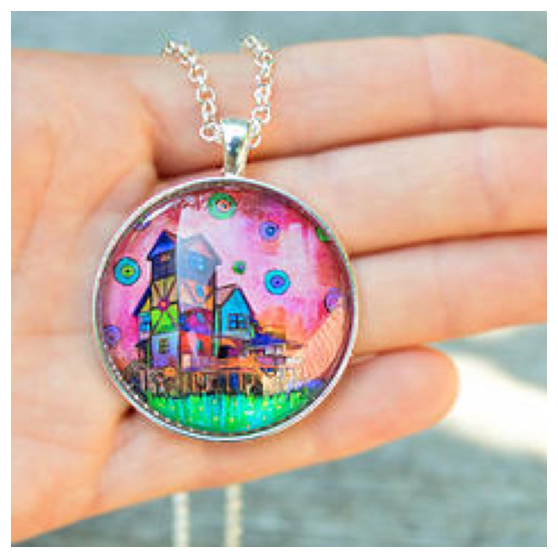 view convertible necklace necklaces product alternate art size toledo long os