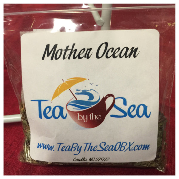 "Tea by the Sea ""Mother Ocean"""