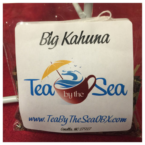 "Tea by the Sea ""Big Kahuna"""