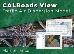 CALRoads View Maintenance  - 50% Discount