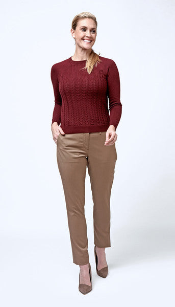 Slim Pant | Fall & Winter