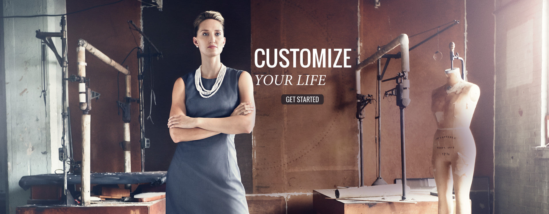 Custom Made Clothing for Women