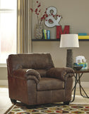 Bladen Chair -  Coffee