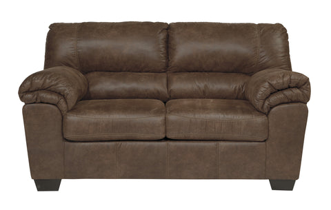 Bladen Loveseat - Coffee