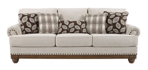 Harleson Sofa - Wheat