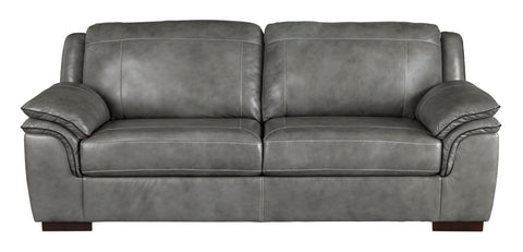 Islebrook Sofa - Iron