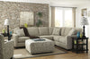 Alenya Large Sectional - Quartz