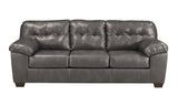 Alliston DuraBlend Sofa - Gray