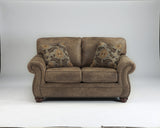 Larkinhurst Loveseat - Earth