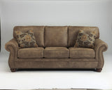 Larkinhurst Sofa - Earth